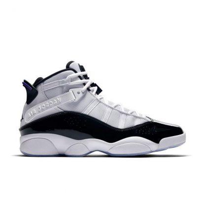 50% Off Discount Jordan 6 Rings White