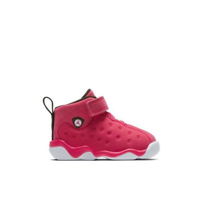 3409be4e59a Cheap Jordan Jumpman Team II Pink Toddler Girls Shoe – real jordans ...