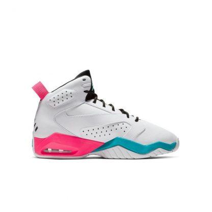 new concept 38aea d4d4f New Style Jordan Lift Off White Purple Grade School Kids Shoe – cheap real retro  jordans for sale ...